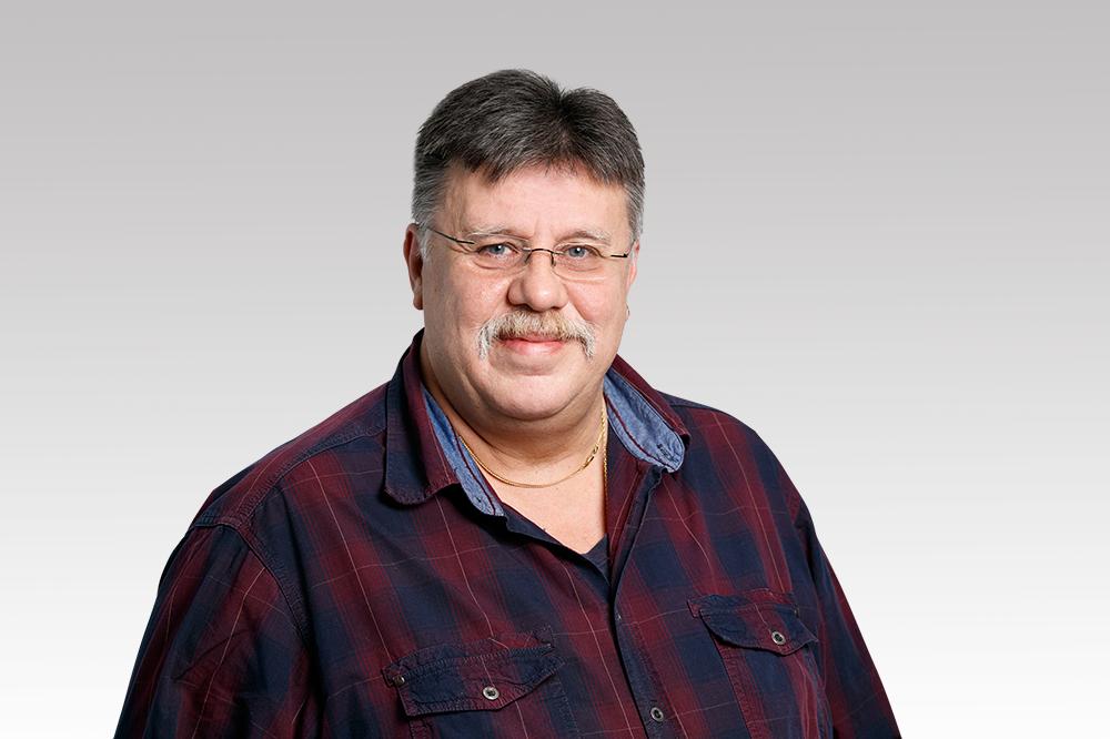 Werner Dedourek